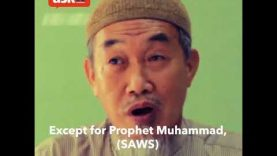 Syeikh Hussein Yee™ | The Best of Prophets